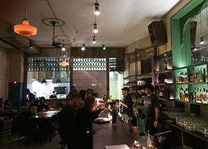 Кафе-бар «Бекицер»