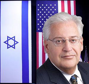 Дэвид Фридман, вероятный посол США в Израиле