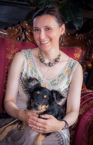 Наталья Павлусенко