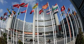 ООН: пора вешать замок