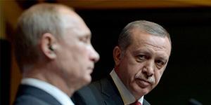 Путин — Эрдоган: верить ли их сближению в Сирии?