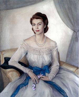 Принцесса Елизавета