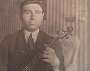 Лев Маргулис