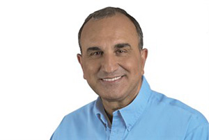 Генеральный директор Всемирной Сионистской Организации Эли Коэн