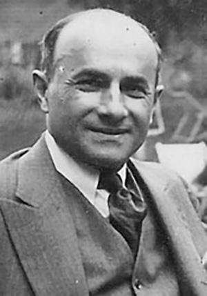 Владимир Хенкин