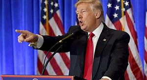 Дональд Трамп обвиняет лживые СМИ