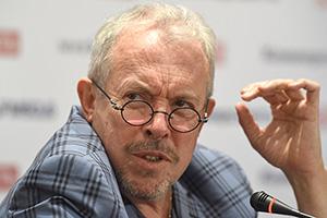 Андрей Макаревич, музыкант, автор и исполнитель хороших песен
