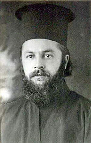 Митрополит Пловдивский Кирилл