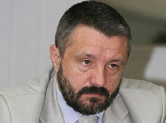 Сергей Мусиенко.