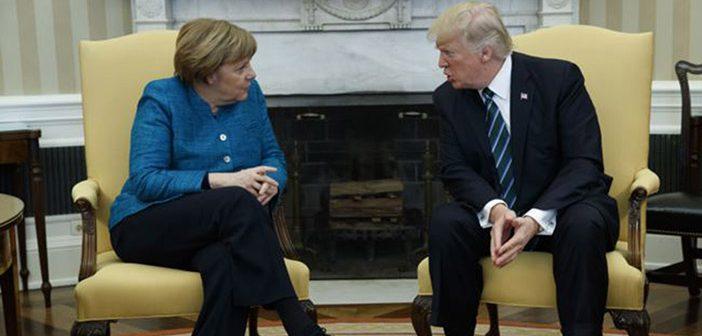 Многообещавшая или все еще многообещающая встреча?