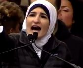 Антисионистский феминизм? Нет, просто антисемитизм