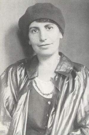Анна Фрейд