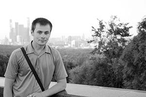 Андрей Сердюк
