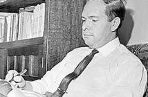 Абрикосов А.А. член-корреспондент Академии наук СССР, 1966 год