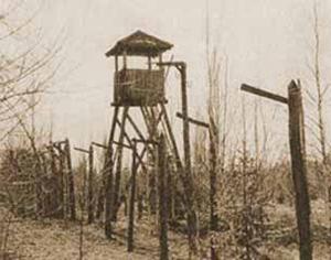 1954год. Поселок Кенгир. Лагерь для политзаключенных
