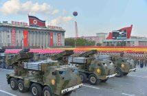 parade-in-korea