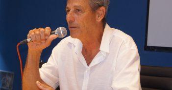 Рам Бен-Барак. Фото: Шимон Бриман.