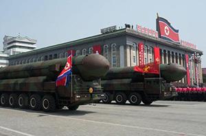 КНДР угрожает миру