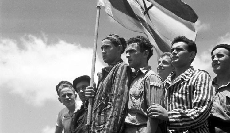 Борьба религиозных сионистов за независимость Израиля в 1948 году