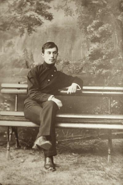 Юлий Энгель — один из родоначальников национальной еврейской музыки