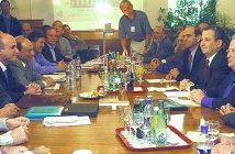 Правительство Э.Барака. 1999