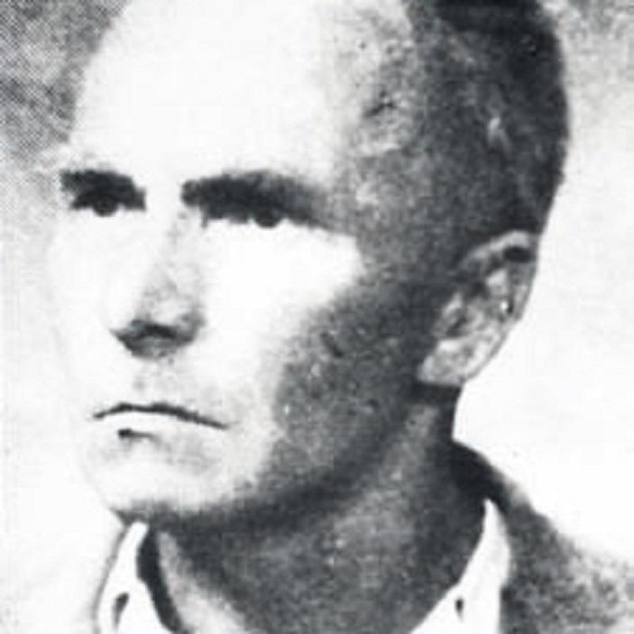 Арнольд Дауэс