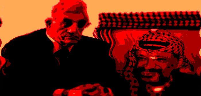 mahmoud-abbas-and-portrait-of-yasser-arafat