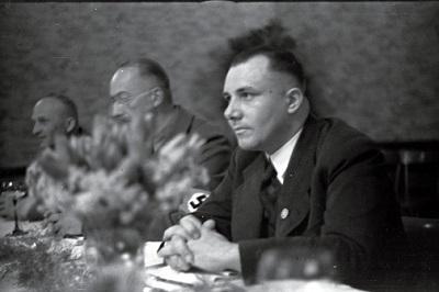 Мартин Борман
