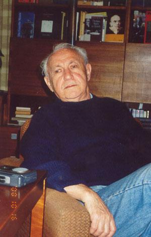 Соломон Апт, переводчик Томаса Манна