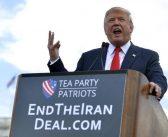 Америка и Израиль против Ирана и всего мира