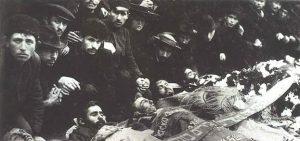 Жертвы Кишиневского погрома