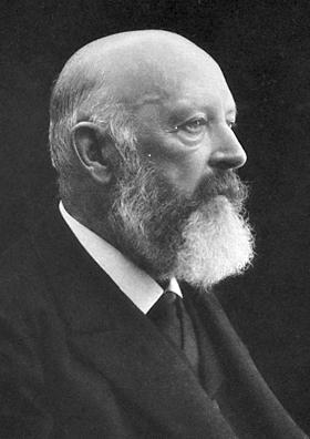 Адольф фон Байер. Фото: Википедия