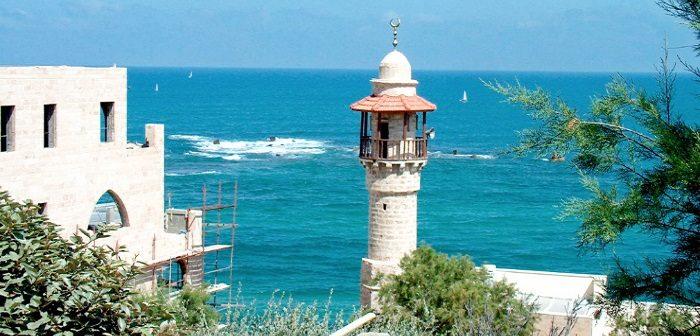 Тель Авив — Яффо