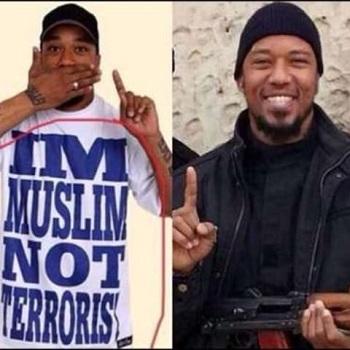 Денис Мамаду Герхард Кусперт, он же Десо Догг, он же Абу Малик, он же Абу Тальза аль-Альмани