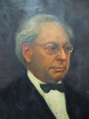 Луи Маршалл