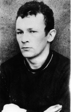 Участник «Самолётного дела» Эдуард Кузнецов