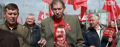 Россияне назвали Сталина самым выдающимся человеком всех времен