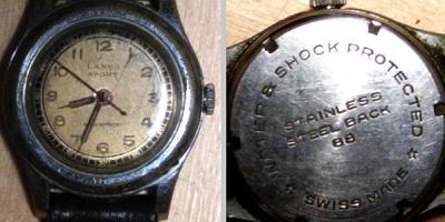 Те самые часы…