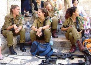 Они готовы отдать жизнь за свою страну — Израиль