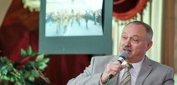 Игорь Казацкер