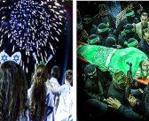 «Вы к нам на именины, мы к вам на похороны»