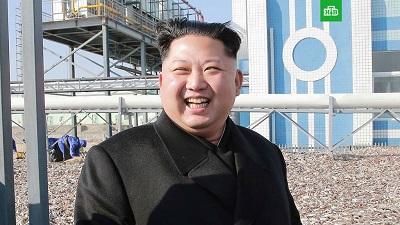 У председателя Ким Чен Ына сменилось настроение