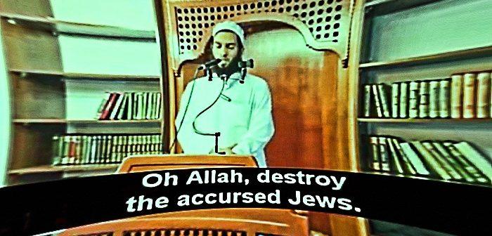 Проповедь монреальского имама Сайеда аль-Гитави