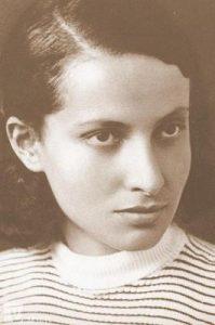 Софи Познанская
