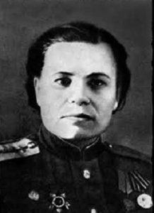 Мария Фортус