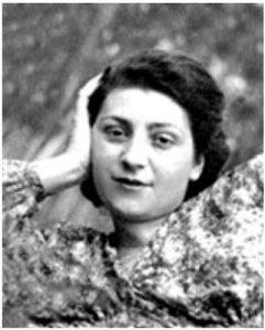Мирра Сокол