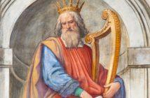 king-david-harp
