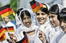 Мусульманки, пережившие трансфер, отлично чувствуют себя на новой родине