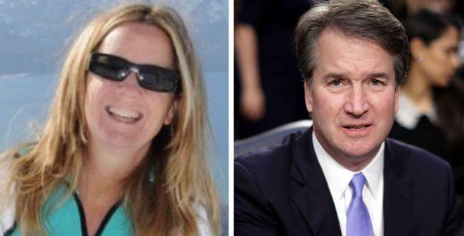 Политическое изнасилование