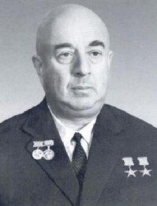 Лев Люльев